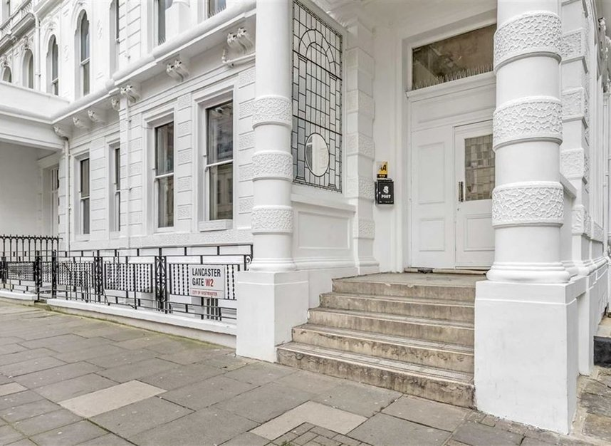 Properties for sale in Lancaster Gate - W2 3LH view9