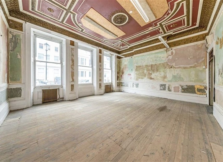 Properties for sale in Lancaster Gate - W2 3LH view3