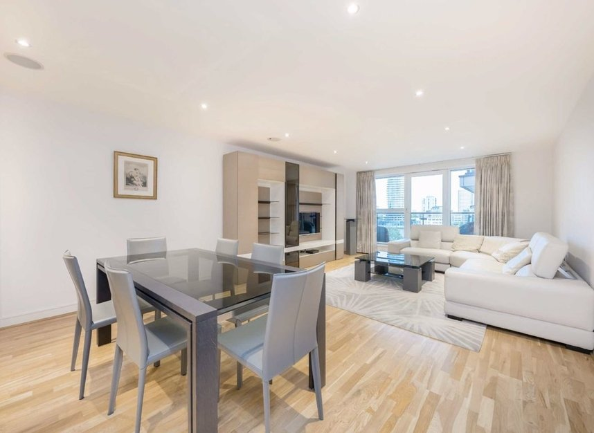 Properties for sale in Lensbury Avenue - SW6 2JZ view2