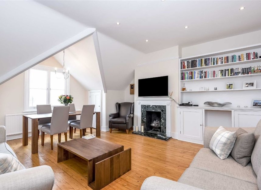 Properties for sale in Leopold Road - SW19 7JE view1