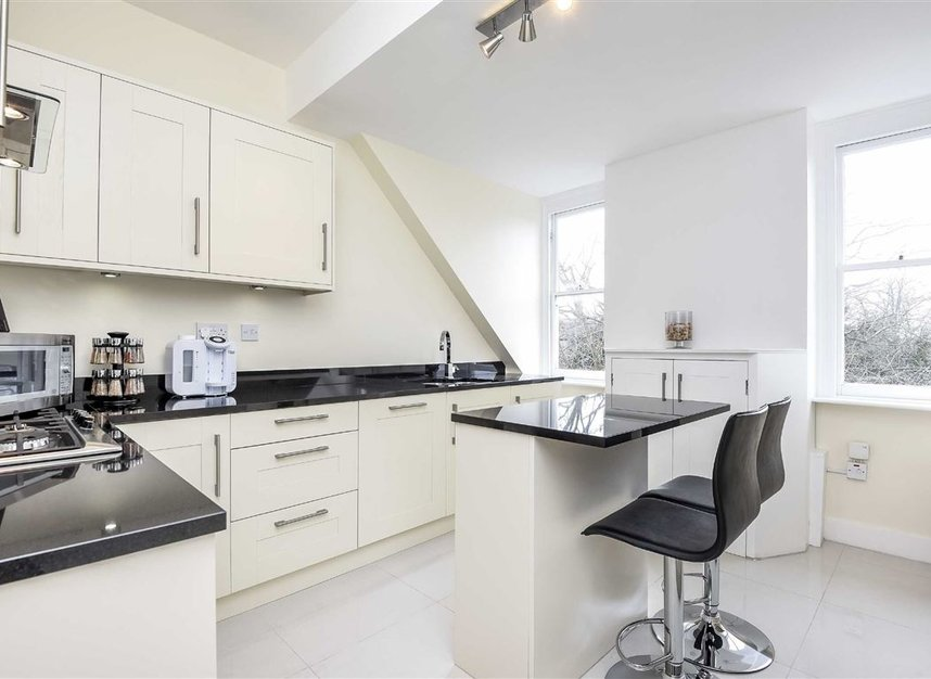 Properties for sale in Leopold Road - SW19 7JE view2