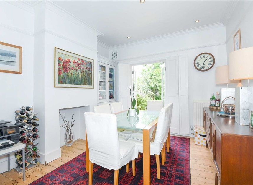 Properties sold in Lorn Road - SW9 0AD view7