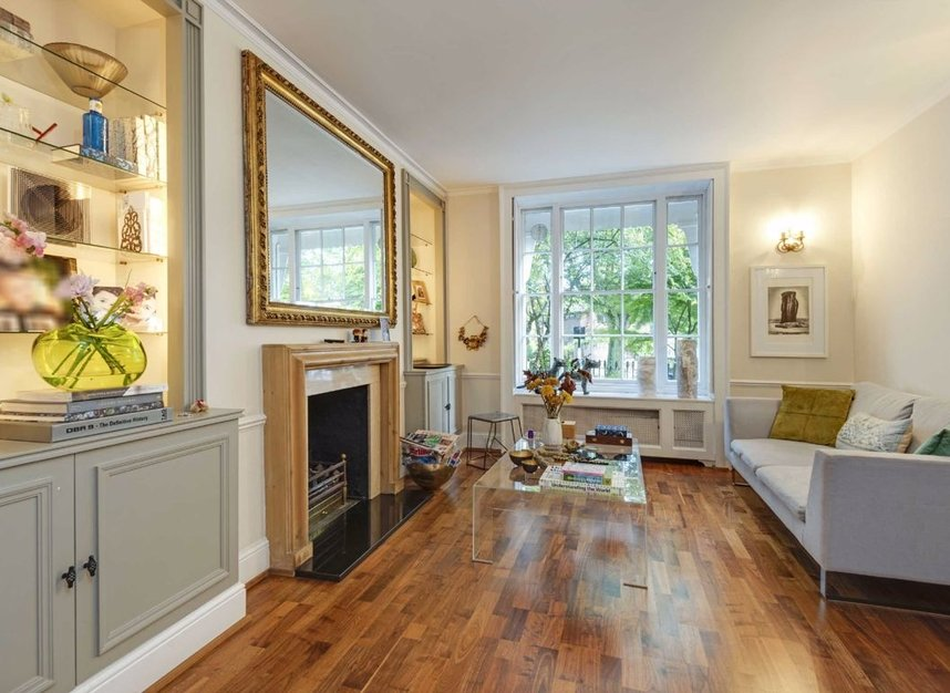 Properties for sale in Lower Terrace - NW3 6RG view2