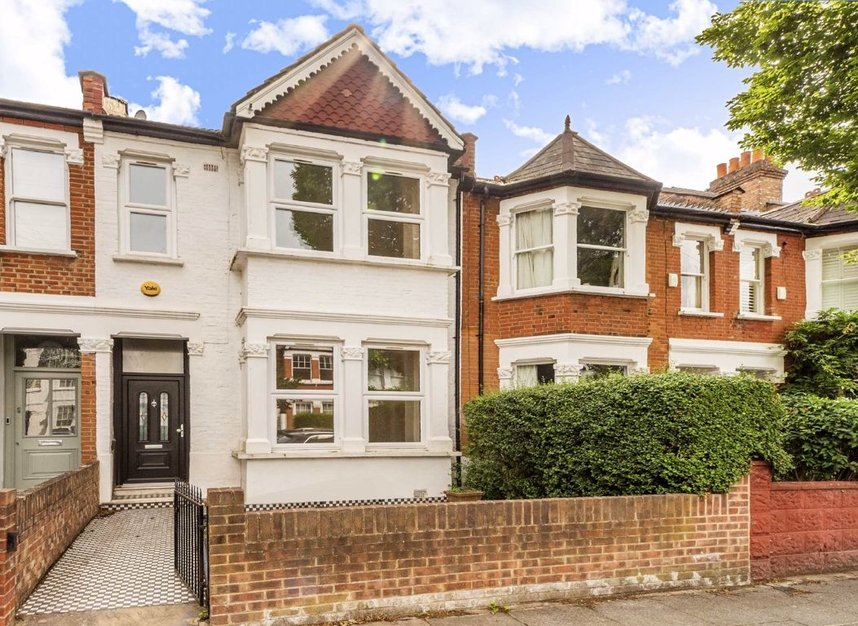 Properties for sale in Maldon Road - W3 6SZ view1