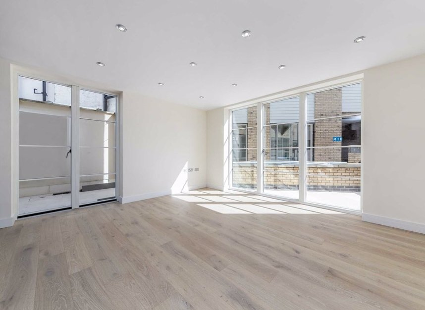 Properties for sale in Margravine Road - W6 8LL view3