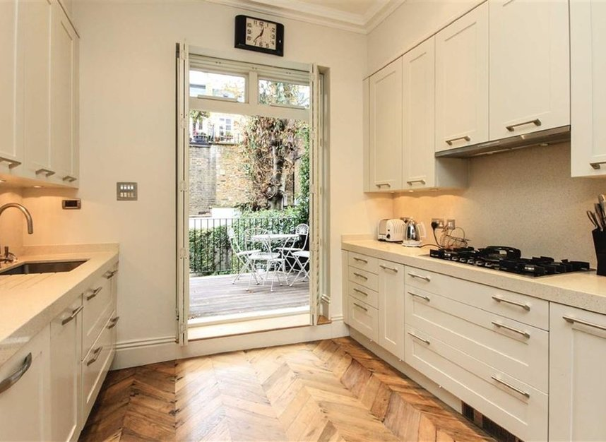 Properties sold in Markham Square - SW3 4UY view7