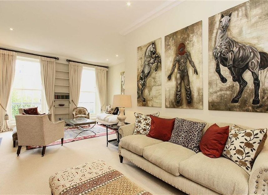 Properties sold in Markham Square - SW3 4UY view6