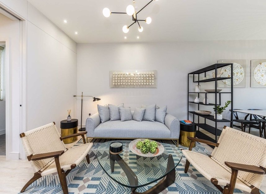 Properties for sale in Montague Road - SW19 1SY view2