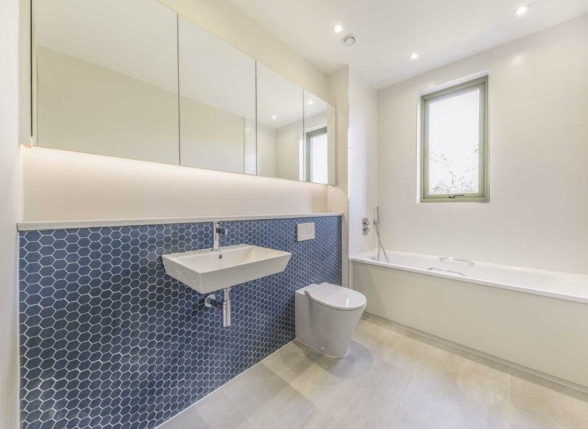 Properties for sale in Montague Road - SW19 1SY view3