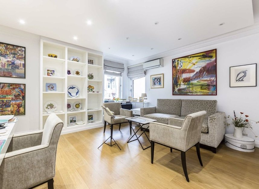 Properties for sale in Mount Row - W1K 3RA view5