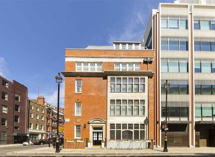 Properties for sale in Nassau Street - W1W 7FD view7