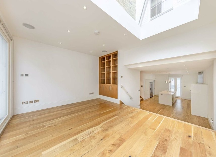 Properties for sale in Northumberland Place - W2 5BS view4