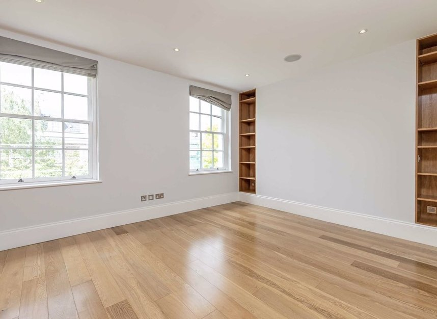Properties for sale in Northumberland Place - W2 5BS view8