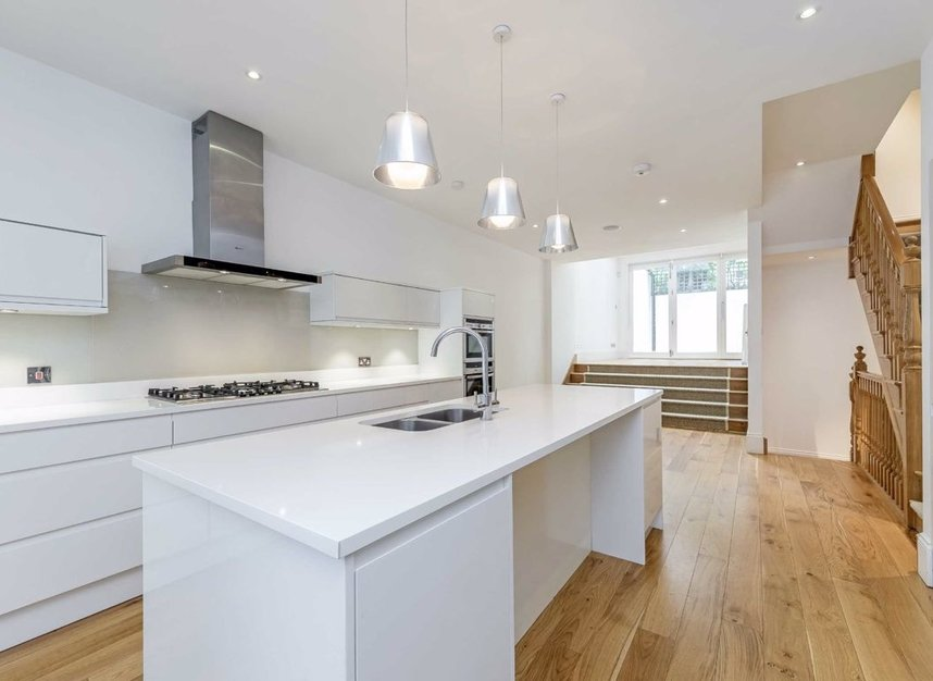 Properties for sale in Northumberland Place - W2 5BS view2