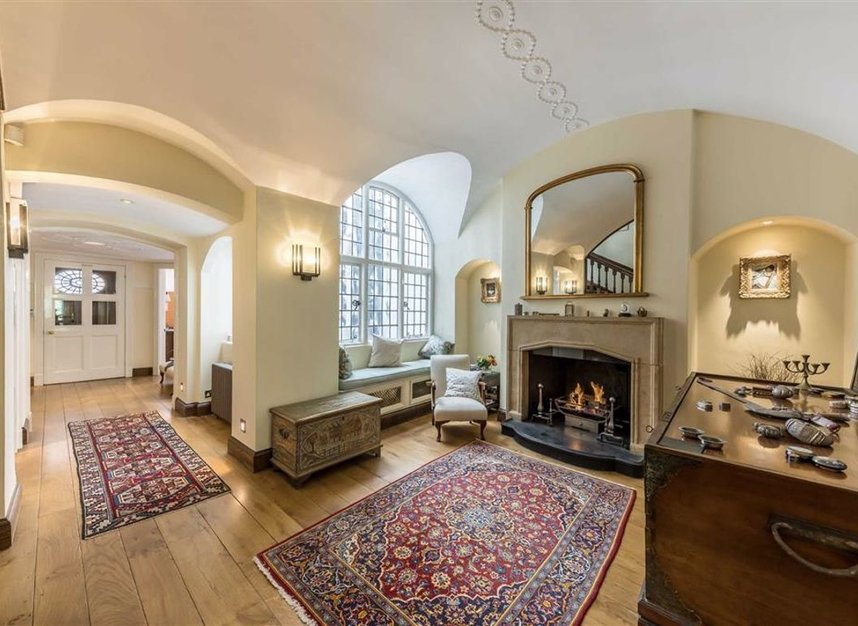 Properties for sale in Old Queen Street - SW1H 9HP view8