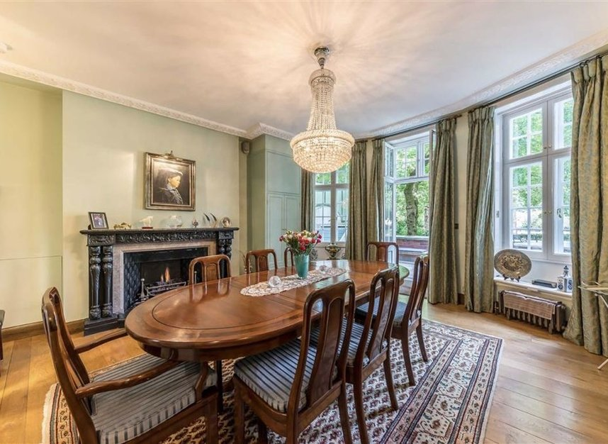 Properties for sale in Old Queen Street - SW1H 9HP view4