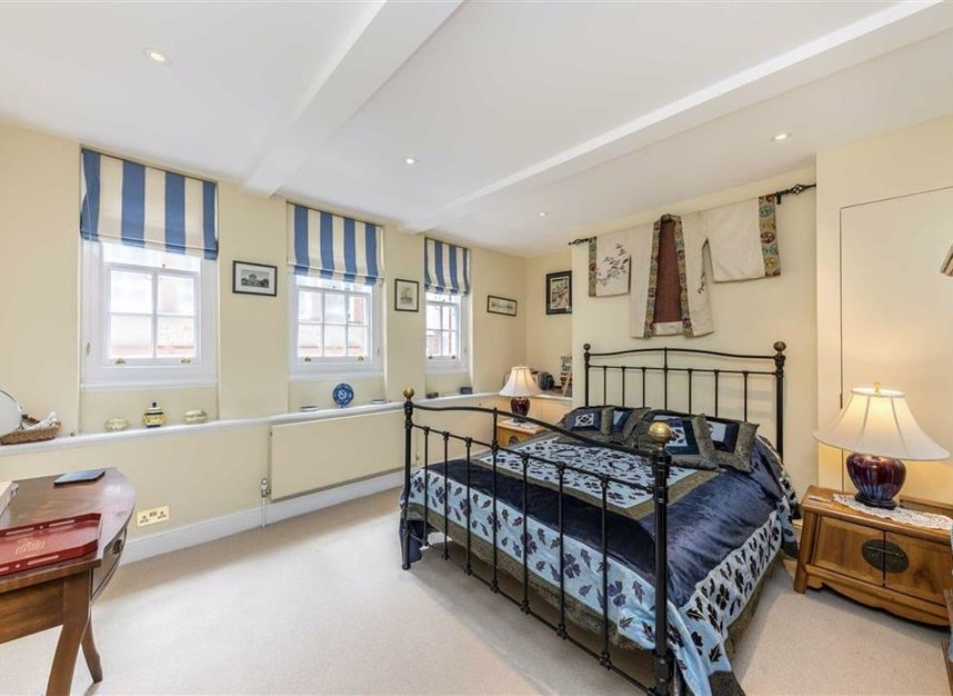Properties for sale in Old Queen Street - SW1H 9HP view12