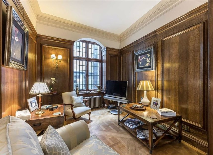 Properties for sale in Old Queen Street - SW1H 9HP view3