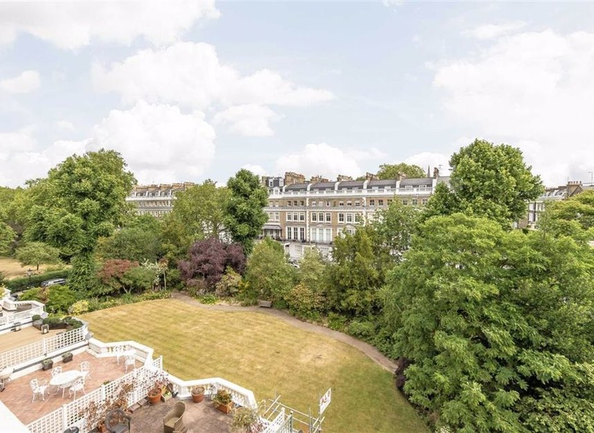 Properties for sale in Onslow Gardens - SW7 3BS view9