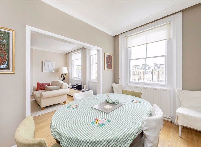 Properties for sale in Onslow Gardens - SW7 3BS view3