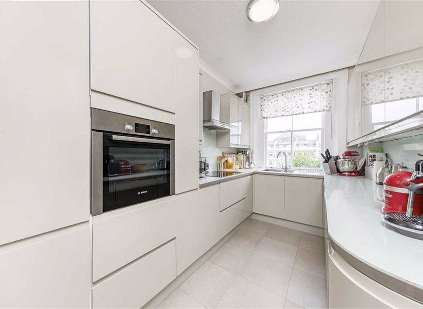 Properties for sale in Onslow Gardens - SW7 3BS view4