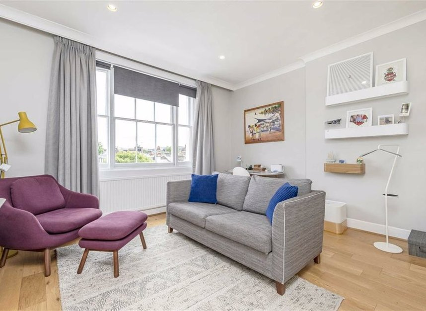 Properties for sale in Onslow Gardens - SW7 3BS view6