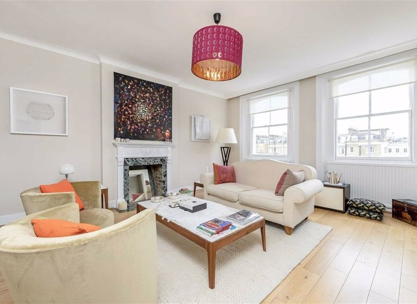 Properties for sale in Onslow Gardens - SW7 3BS view2