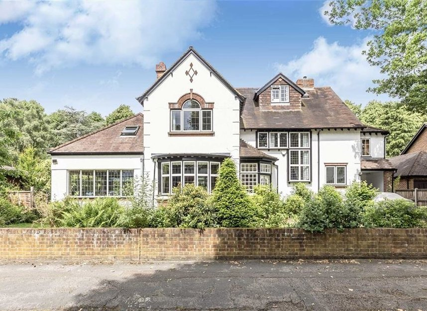 Properties sold in Ormond Avenue - TW12 2RY view1