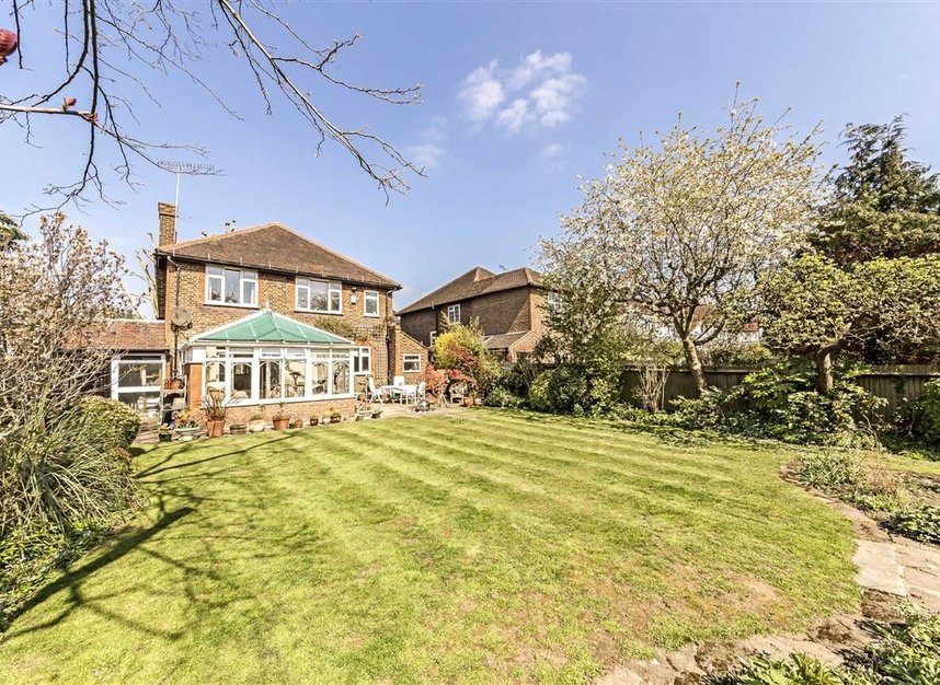 Properties sold in Ormond Avenue - TW12 2RX view8