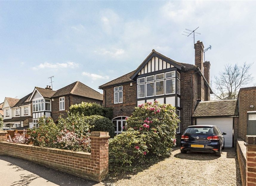 Properties sold in Ormond Avenue - TW12 2RX view1