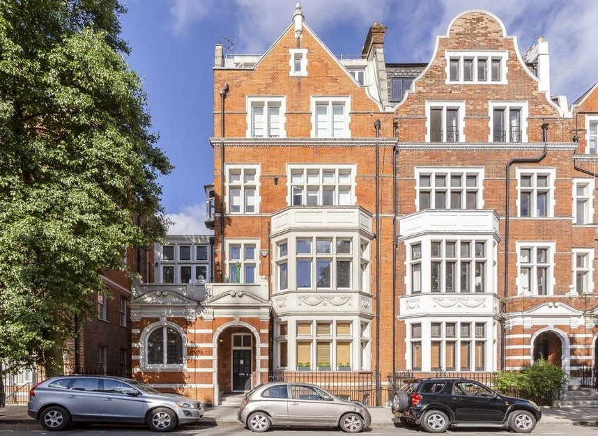 Properties for sale in Palace Court - W2 4LP view1