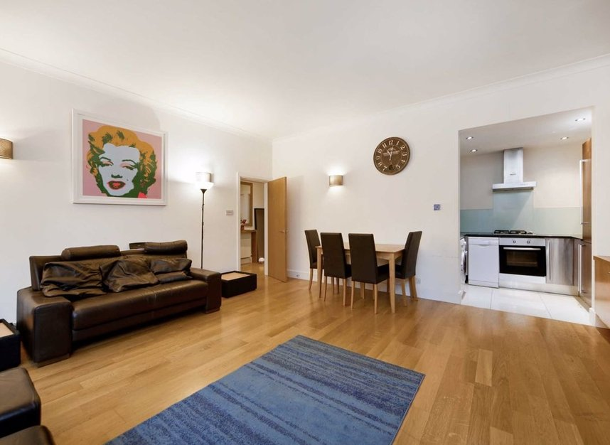 Properties for sale in Palace Court - W2 4LP view4