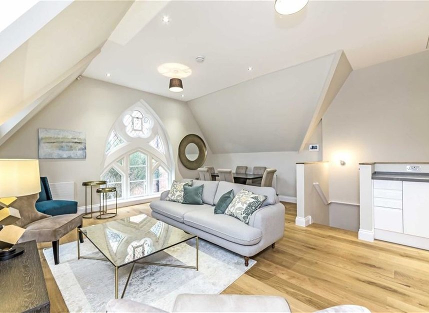 Properties for sale in Park Lane - TW9 2RA view4