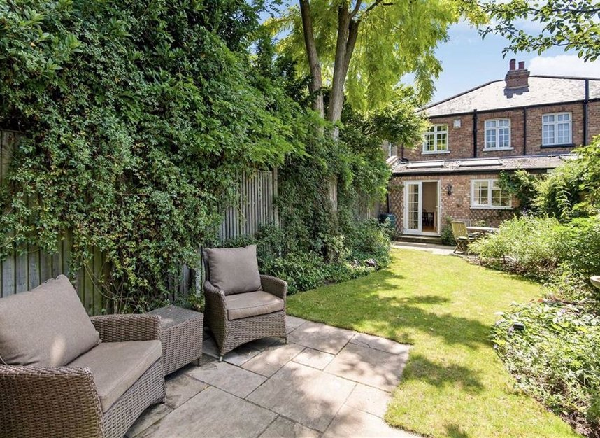 Properties for sale in Park Road - KT1 4AS view8