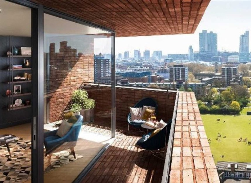 Properties for sale in Penn Street - N1 5DS view4