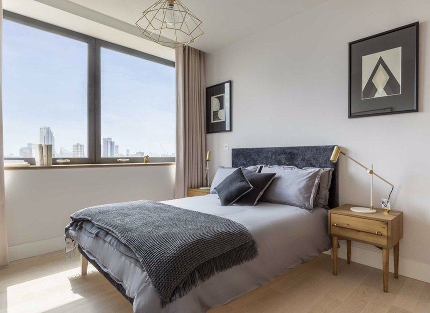 Properties for sale in Penn Street - N1 5DS view6