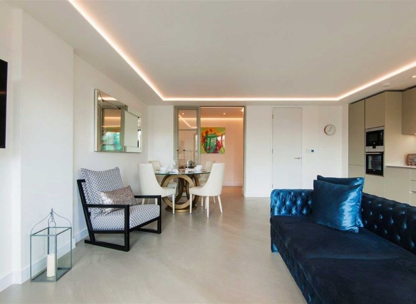 Properties for sale in Pentonville Road - N1 9HS view2