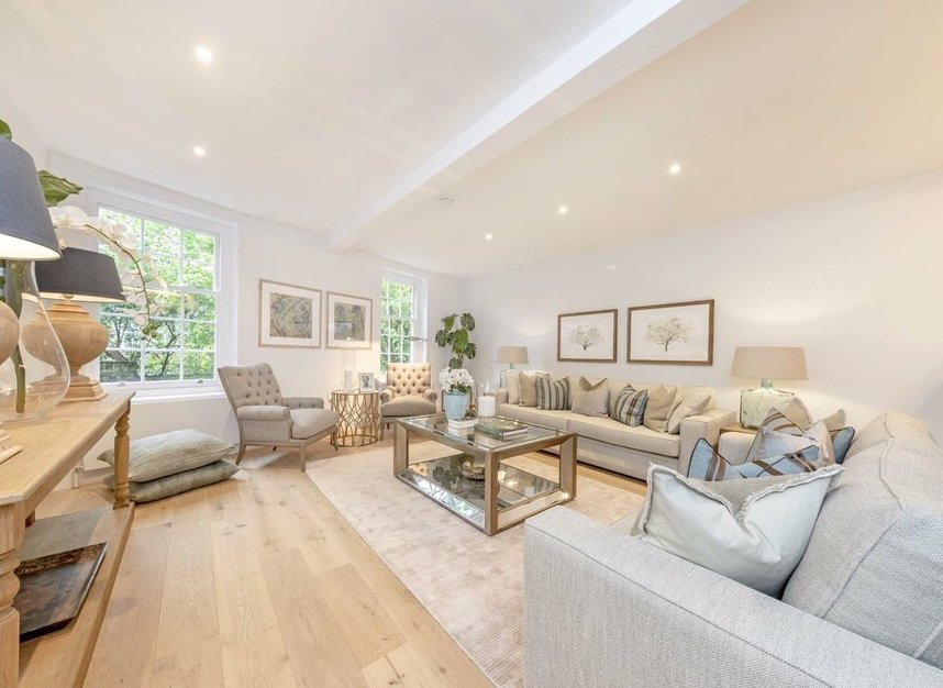 Properties sold in Perrins Walk - NW3 6TH view5
