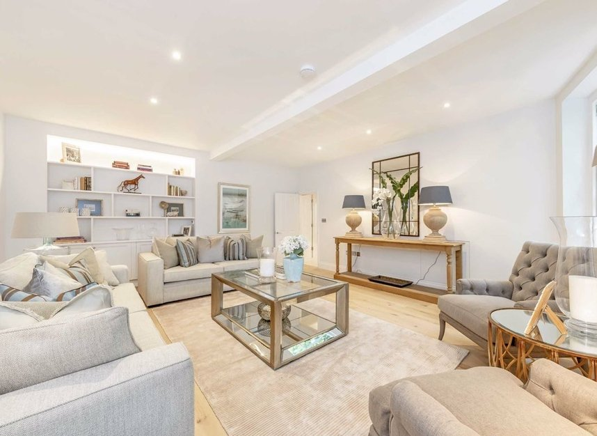 Properties sold in Perrins Walk - NW3 6TH view2