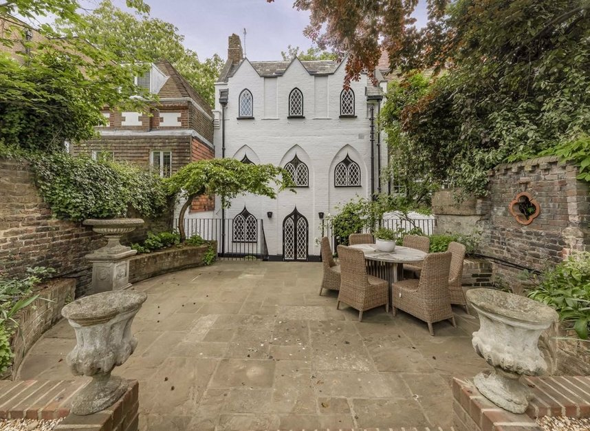 Properties sold in Perrins Walk - NW3 6TH view1