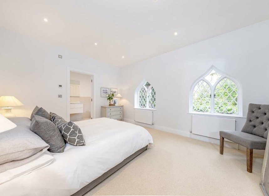 Properties sold in Perrins Walk - NW3 6TH view11