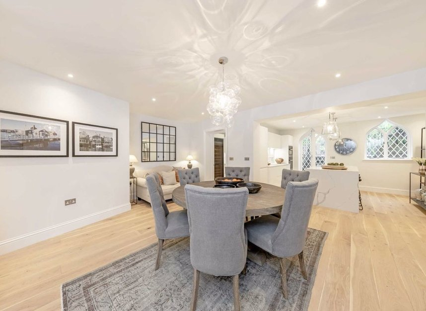 Properties sold in Perrins Walk - NW3 6TH view6