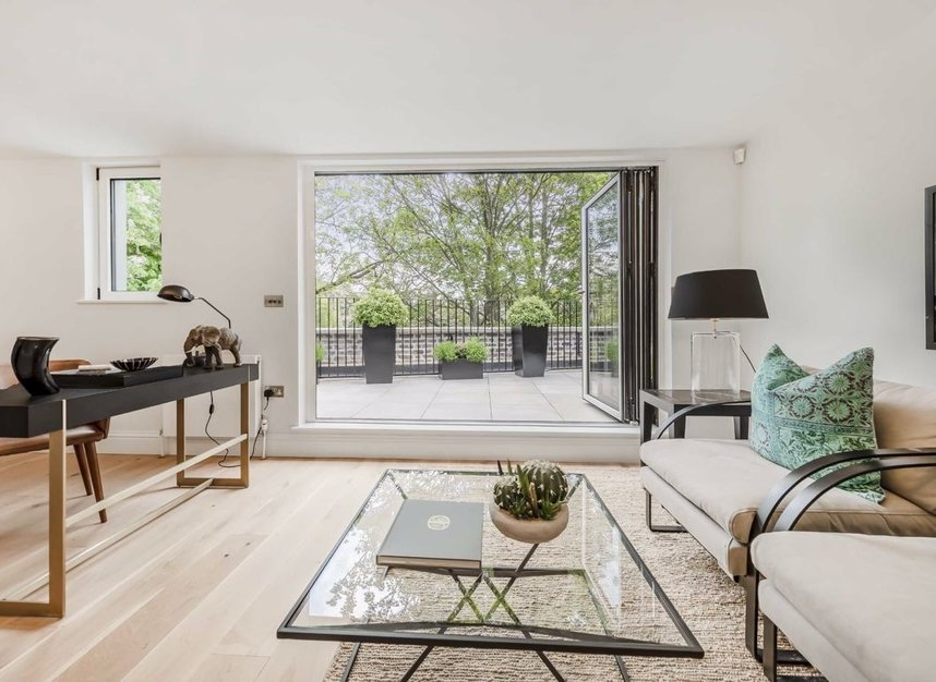 Properties sold in Perrins Walk - NW3 6TH view7