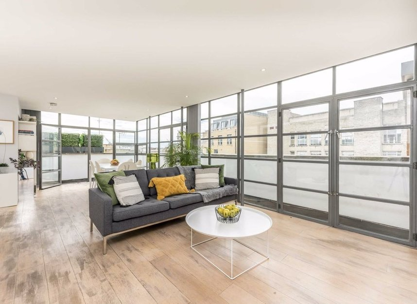 Properties for sale in Pollen Street - W1S 1NH view2