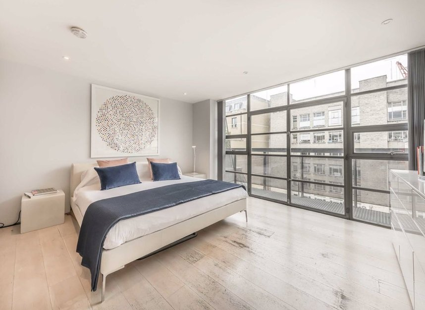 Properties for sale in Pollen Street - W1S 1NH view5