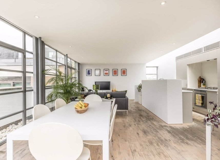 Properties for sale in Pollen Street - W1S 1NH view1
