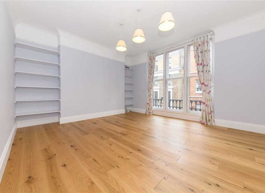 Properties for sale in Porter Street - W1U 6DE view4