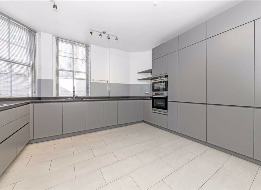 Properties for sale in Porter Street - W1U 6DE view3