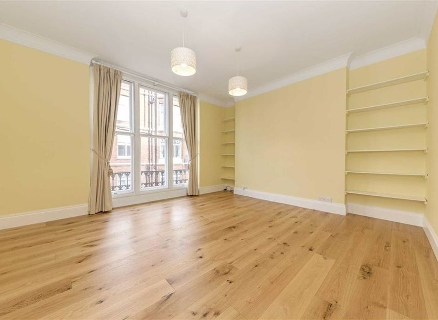 Properties for sale in Porter Street - W1U 6DE view5