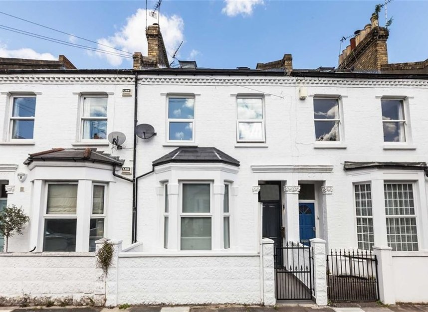 Properties for sale in Prothero Road - SW6 7LY view1